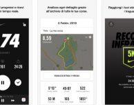 Nike Run Club si aggiorna con le sfide personalizzate