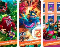 Monsters with Attitude: gioco multiplayer con mostri giganti