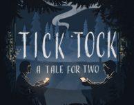 Tick Tock: A Tale for Two – inquietante puzzle game cooperativo