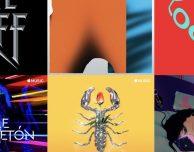 Apple ridisegna migliaia di copertine delle playlist su Apple Music