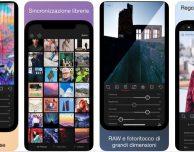 Darkroom – Photo Editor si aggiorna alla versione 4.1 con tante novità