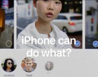Apple rilascia nuovi video sulle funzionalità degli iPhone