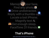 iPhone cosa può fare? Apple inaugura una nuova sezione sul proprio sito ufficiale