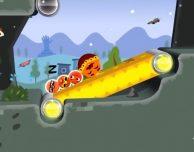 Rolando, uno dei primi giochi per iOS, ritorna su App Store in versione remastered