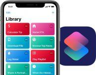 Apple aggiorna l'app Comandi (Shorctuts) con nuove azioni