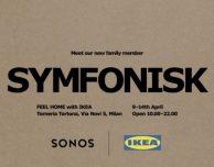 IKEA annuncia gli speaker realizzati con Sonos e ritardi nel lancio delle tende smart HomeKit