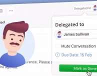Spark si aggiorna con le deleghe via e-mail