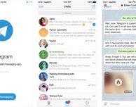 Telegram migliora privacy, ricerca e VoiceOver