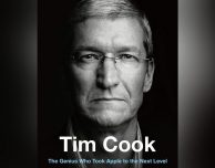 """In arrivo il libro """"Tim Cook, The Genius Who Took Apple to the Next Level"""""""