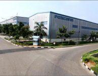 Il CEO di Foxconn lascerà l'azienda, ma conferma la produzione degli iPhone in India