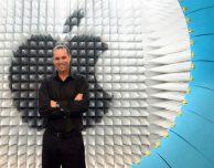 Il responsabile dei chip modem Ruben Caballero lascia Apple
