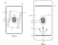 Touch ID a schermo intero, Apple ci pensa