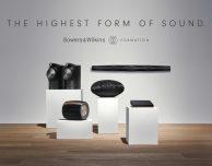 Bowers & Wilkins presenta i nuovi speaker premium compatibilil con AirPlay 2