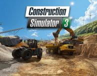 Construction Simulator 3 torna in Europa