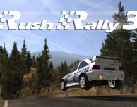 Rush Rally 3: oltre 72 nuovi livelli ti aspettano