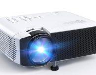 Apeman LC350, il proiettore portatile a 1080p compatibile con iPhone