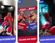 Glowing Gloves: AR Boxing Game – il primo gioco di pugilato con realtà aumentata
