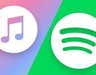 Apple Music sorpassa Spotify negli Stati Uniti
