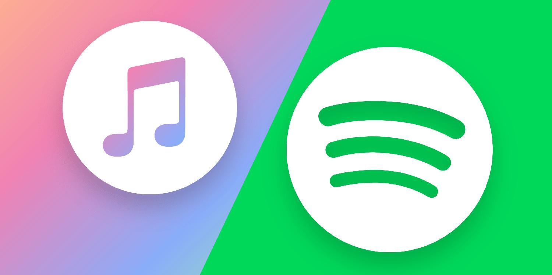 Apple Music o Spotify, quali sono le dif …
