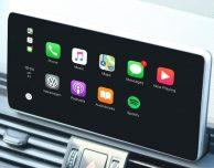 YouTube Music: il nuovo aggiornamento introduce il supporto CarPlay