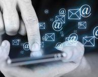L'email multipiattaforma iOS/macOS come strumento di lavoro