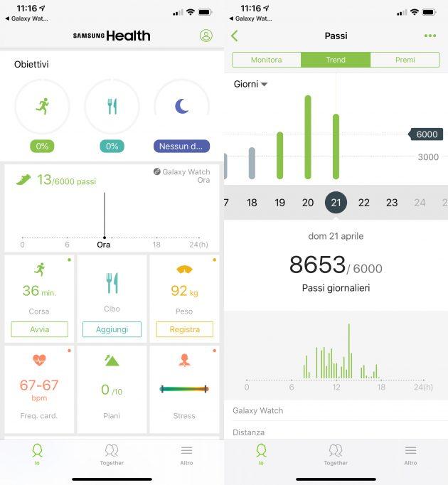 health watch ios