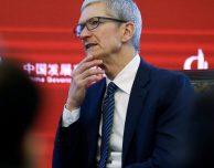 Politici USA contro Apple per aver censurato un brano in Cina
