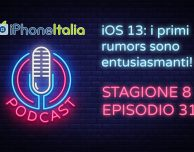 iOS 13: i primi rumors sono davvero entusiasmanti!