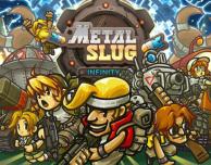 Metal Slug Infinity: Idle Game arriva su App Store