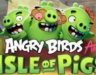 Rovio rilascia il primo Angry Birds in realtà aumentata