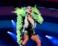 Concerto di Lady Gaga per celebrare l'apertura ufficiale dell'Apple Park