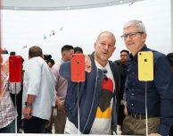 Il team Apple di industrial design perde un altro importante elemento