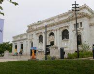 Lo splendido Apple Carnegie Library di Washington è pronto per l'apertura