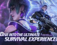 Cyber Hunter: nuova avventura futuristica di sopravvivenza e parkour