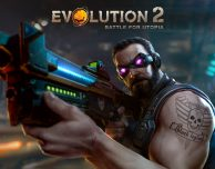 Evolution 2: Battle for Utopia – sparatutto, azione, strategia e RPG