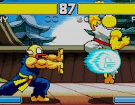 Flappy Fighter: nuove sfide di combattimento all'ultimo sangue
