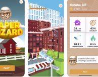 """""""Warren Buffett's Paper Wizard"""", il nuovo gioco realizzato in collaborazione con Apple"""
