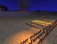 """ROME: Total War – Barbarian Invasion"" è disponibile per iPhone"