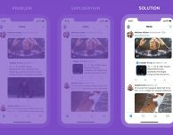 Twitter abilita i retweet con immagini, video e GIF