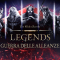 The Elder Scrolls: Legends, Guerra delle Alleanze – RECENSIONE