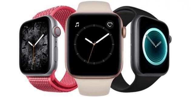 diseño de calidad a88d7 81ce3 Apple Watch Series 5: quando uscirà e quanto costerà ...