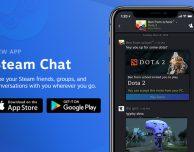 Valve rilascia Steam Chat per iPhone