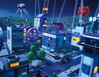 Fortnite, la stagione 9 è disponibile su App Store
