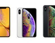 """IDC: Apple ha venduto """"solo"""" 36,4 milioni di iPhone nel primo trimestre 2019"""