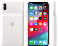 Smart Battery Case per iPhone XS Max in offerta Amazon