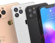 iPhone 11 avrà una scheda logica riprogettata?