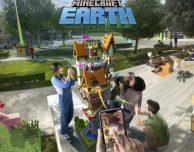 """Microsoft insegue il successo AR di Pokémon GO con """"Minecraft Earth"""" per iOS"""