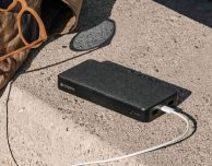 Mophie presenta le nuove powerstation portatili USB-C da 20.000 mAh