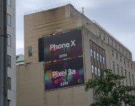 """Google: Pixel 3a batte """"Phone X"""" su prezzo e fotocamera"""