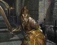 """""""Elder Scrolls: Blades"""" disponibile per tutti su App Store"""